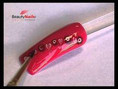 3D Magnetic Snakeskin Soak-off Color Snake print UV Gel Polish60 Colors Available - YouTube