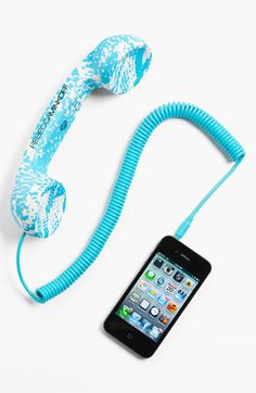Rebecca Minkoff 'Pop Phone' Handset available at #Nordstrom