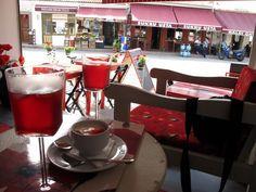 Ada Cafe AdaGelincik @AdaGelincik  Buzz gibi gelincik.... Bozcaada Ada Cafe