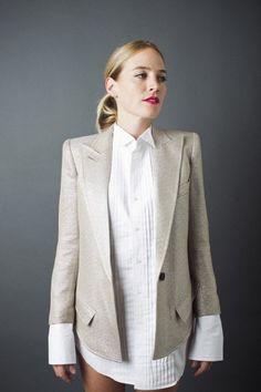 Smythe blazer | diani boutique