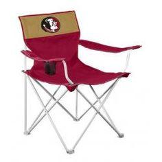 Florida State Seminoles Big Boy Chair