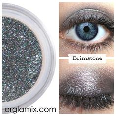 Brimstone  Color Concentrate