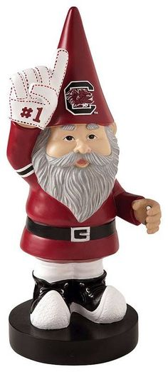 University of South Carolina #1 gnome
