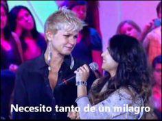 Resucitame Aline Barros en español - YouTube
