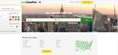 LaraClassified - The Most Powerful Geo Classified Ads CMS
