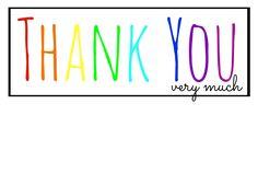 free candy bar wrapper thank you (and congrats) printables! - A girl and a glue gun