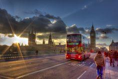 Londres, cosmopolita