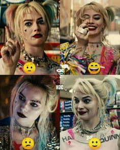 Margot Robbie Harley Quinn, Joker And Harley Quinn, Dc Comics, Harely Quinn, Jonathan Joestar, Justice League Wonder Woman, Cosplay, Birds Of Prey, Gotham City