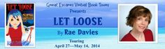 Shelley's Book Case: Blog Tour-Let Loose by Rae Davies