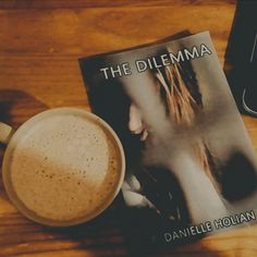 This weekend is going to be lit..erary. Grab your copy of my books Beautifully Chaotic, and The Dilemma on Amazon. #poetry #books #poetrybooks #photography #hotchocolate