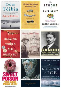 """New Beginnings: A Reading List from Open Book Night by Elizabeth Waters - When we asked people to share books related to the theme of """"new beginnings"""" at our  Open Book Night last week we got a really wide range of fiction and nonfiction book recommendations."""