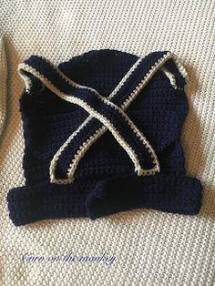 Crochet doll carrier free pattern yarns 21 ideas for 2019 Crochet Mittens Free Pattern, Bag Pattern Free, Crochet Blanket Patterns, Pattern Ideas, Diy Crochet Cardigan, Crochet Baby Booties, Baby Doll Carrier, Doll Clothes Patterns, Baby Dolls