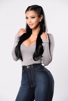Come Play With Me Bodysuit - Hazelnut – Fashion Nova Wardrobe Color Guide, Bodysuit Fashion, Fashion Outfits, Womens Fashion, Fashion Ideas, Sexy Women, Style Inspiration, My Style, Long Sleeve