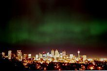The northern lights are profound and incredible.