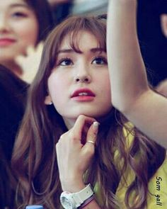 IOI-Somi Kpop Girl Groups, Korean Girl Groups, Kpop Girls, Yoo In Na, Jeon Somi, Thing 1, Cute Korean, Tumblr Girls, My Princess