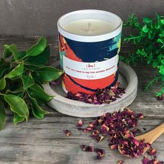 When you need to tap into another dimension Pillar Candles, Candle Jars, Contemporary Candles, Bulgarian, Orange Blossom, Bourbon, Plant Based, Amber, Vanilla
