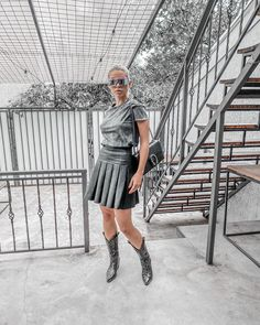 Brunch, Leather Skirt, Skirts, Instagram, Fashion, Leather Skirts, Moda, La Mode, Skirt