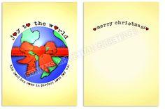 Joyous Christmas Card!