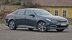 Best Cars For Teens, Kia Optima, Cars