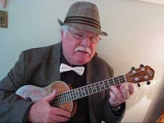 "TEDDY BEAR'S PICNIC for UKULELE - UKULELE LESSON / TUTORIAL by ""UKULELE MIKE"" - YouTube"