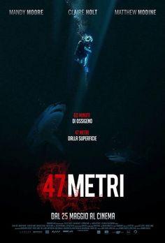 47 Metri (2017) | evid