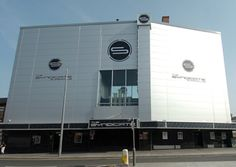 Blackpool Council bosses today confirmed they had signed the deal to buy what was once the town's biggest nightclub.