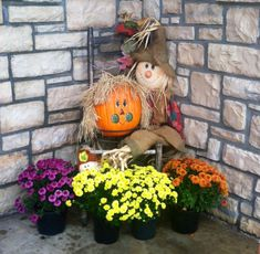 Fall porch decorations (summer porch decor entrance)