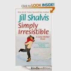 A Moment With Mystee: Book Review: Simply Irresistible by Jill Shalvis