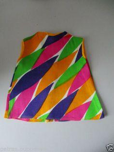 huebsches-altes-Kleidchen-2815-Groesse-38-Raeumungsverkauf