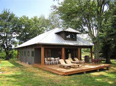 House In Montana - Custom Designed & Built homes in Eureka Montana