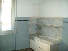Genoa kitchen - marble sink