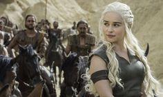 Emilia Clarke se despide del rodaje de la séptima temporada de Juego de Tronos con un divertido video  HBO Hbo España HBO Game of Thrones LAT Movistar+ Movistar Series Juego de Tronos - Online Juego de Tronos Club Game of Thrones #ElectronicsStore