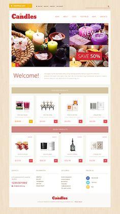 Шаблон TM50472 Тип: WooCommerce Themes $115