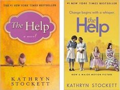 The Help Book & Film