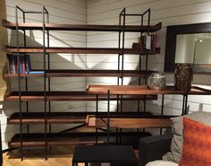 #CrateAndBarrel exploration :  For the bookworms out there!!!
