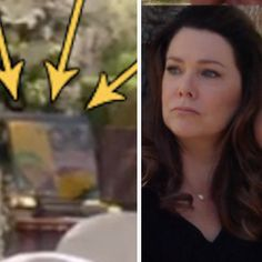 """There's A Heartbreaking Detail In The """"Gilmore Girls"""" Trailer"""