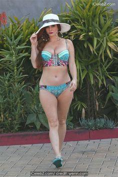 Phoebe Price  shows off her bikini in Malibu http://icelebz.com/events/phoebe_price_shows_off_her_bikini_in_malibu/photo1.html