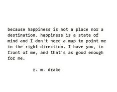 22 R.M. Drake Quotes That Tell Your Story