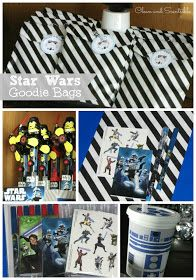 Star Wars Party Ideas - Clean and Scentsible Star Wars Birthday, Tea Party Birthday, Birthday Ideas, Lego Birthday, Fun Party Themes, Party Ideas, Star Wars Day, Party Time, Movie Party