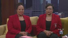 Delta Sigma Theta hosts event to help youth deal with police | News  - Home