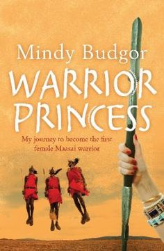 This is the story of a young woman - passionate, fearless and dangerously curious (with a set of ferocious Jewish parents breathing fire down her neck) - who turned her back on the safety of her suburban life to face probable death in an effort to become the world's first female Maasai warrior.