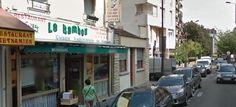 Meilleure cuisine fraîche de Paris. Le Bambou à Paris, Île-de-France Adresse : 70 Rue Baudricourt, 75013 Paris Téléphone : 01 45 70 91 75