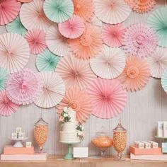 Blue wedding reception decor by Well - wedding agency