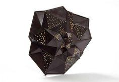 Bongsang Cho, Stellar brooch 5