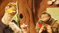 Afl.: Echt nep!. Thema: Kunst. Moffel en Piertje doen mee aan een wedstrijd van het museum: wie schildert het mooiste landschap? Piertje gaat met haar schildersezel naar buiten. Omdat ze sommige kleuren niet heeft, maakt ze het gras oranje en de lucht geel. Mag dat zomaar? Moffel zit thuis en besluit een schilderij uit een boek over te trekken. Niemand die dat merkt, of misschien toch wel...?