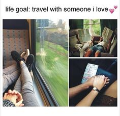 Goals, memes, and goal: life goal: travel with someone i love goals Places To Travel, Travel Destinations, Places To Visit, Travel Goals, Travel Packing, Tumblr Travel, Life Goals List, Las Vegas, Virginia