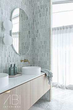 Upstairs Bathrooms, Small Bathroom, Bathroom Ideas, Bathroom Inspo, Master Bathroom, Bathroom Design Inspiration, Bathroom Interior Design, Art Deco Home, Bathroom Renovations