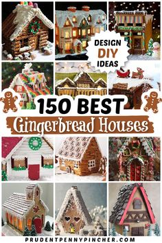 Gingerbread Christmas Decor, Cool Gingerbread Houses, Gingerbread House Parties, Christmas Hanukkah, Retro Christmas, Christmas Goodies, All Things Christmas, Christmas Holidays, Gingerbread Men