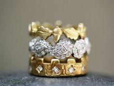 Cathy Waterman, Jeweler by Subjects Chosen at Random