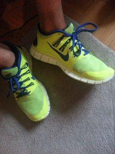 Nike free..